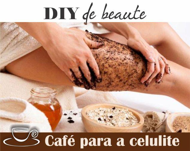 cafe para celulite