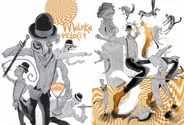 mckean clockwork orange