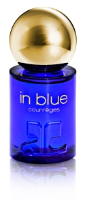 In Blue 50ML- bottle