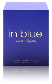 In Blue 50ML- pack