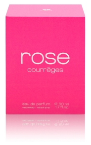 Rose 50ML- pack
